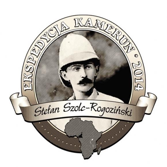 Szlakiem Polskiej wyprawy do Afryki (1882-1885). Kamerun 2014